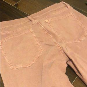 LOFT Jeans - Loft Modern Skinny jeans. Never worn. New w/o tags